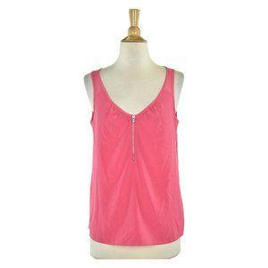 DKNY Jeans Tank Tops SM Pink
